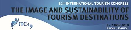 ITC'19 – XI International Tourism Congress
